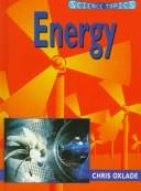 Cover of: Energy: water power