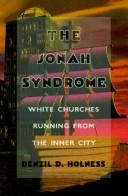Cover of: The Jonah syndrome