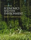 Economics and the environment by Eban S. Goodstein