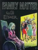 Cover of: A family matter