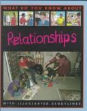 Cover of: Relationships