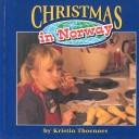 Cover of: Christmas in Norway | Kristin Thoennes Keller