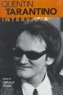 Cover of: Quentin Tarantino: interviews