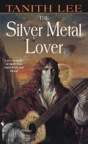 Cover of: The silver metal lover