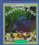 Cover of: Siamese Fighting Fish
