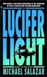 Cover of: The Lucifer light