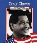 Cover of: Cesar Chavez | Lola M. Schaefer