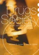 Cover of: Drugs in society