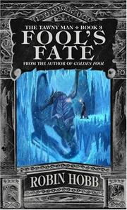 Cover of: Fool's Fate (The Tawny Man, Book 3)