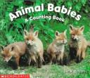 Cover of: Animal babies | Daniel Moreton