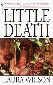 Cover of: A little death