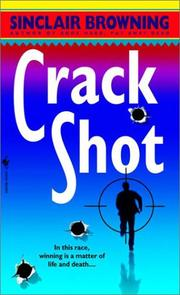 Cover of: Crack shot