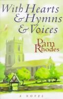 Cover of: With hearts and hymns and voices
