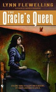 Cover of: The Oracle's Queen (Tamir Trilogy, Book 3)
