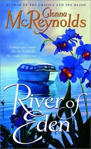 Cover of: River of Eden