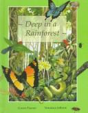 Cover of: Deep in a rainforest