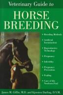 Cover of: Veterinary guide to horse breeding