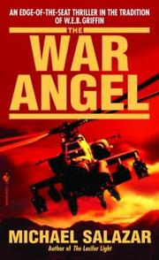 Cover of: The war angel