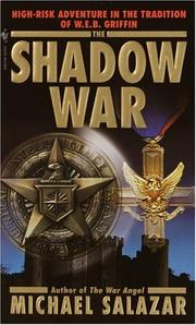 Cover of: The shadow war