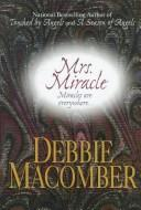 Cover of: Mrs. Miracle