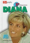 Cover of: Princess Diana