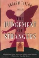 Cover of: The judgement of strangers