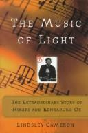 Cover of: The music of light