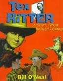 Cover of: Tex Ritter