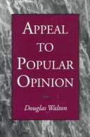 Cover of: Appeal to popular opinion