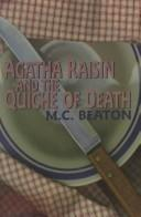 Cover of: Agatha Raisin and the quiche of death