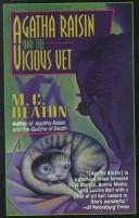 Cover of: Agatha Raisin and the vicious vet