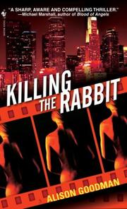 Cover of: Killing the Rabbit