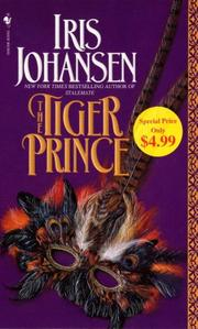 Cover of: The Tiger Prince