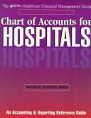 Cover of: Chart of accounts for hospitals