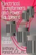 Cover of: Electrical transformers and power equipment
