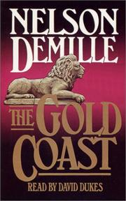 Cover of: Gold Coast |