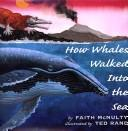 Cover of: How whales walked into the sea