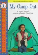 Cover of: My camp-out