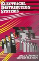Cover of: Electrical distribution systems