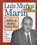 Cover of: Luis Muñoz Marín | Linda George