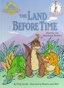 Cover of: land before time | Molly Goode