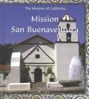 Cover of: Mission San Buenaventura