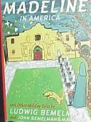 Cover of: Madeline in America and other holiday tales