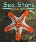 Cover of: Sea stars | Lola M. Schaefer