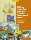 Cover of: MIGA and foreign direct investment