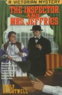 Cover of: The inspector and Mrs. Jeffries