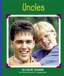 Cover of: Uncles | Lola M. Schaefer