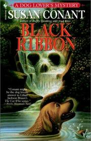 Cover of: Black Ribbon