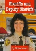 Cover of: Sheriffs and deputy sheriffs