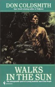 Cover of: Walks in the Sun